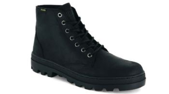 Palladium Mens Pallabosse Mid